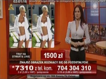 Bianka Gibaszewska - Zagadkowa noc