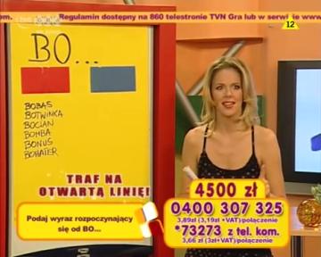 Kasa Gra - Telemedia Interactv - Ania Lerczak