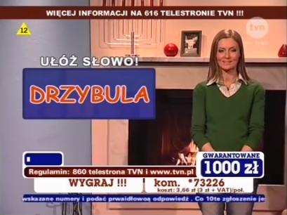 Konkurs Apetyt na kasę - Agnieszka Wróblewska