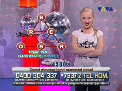 Monika Pachnik Łatwa Kasa