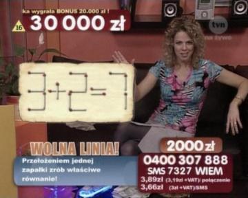 Nocne Igraszki -Telemedia InteracTV - Anna Lerczak
