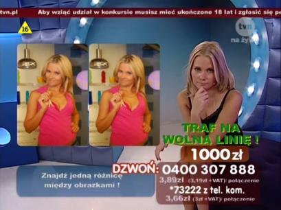 Nocne Igraszki - Magdalena Syzynowicz