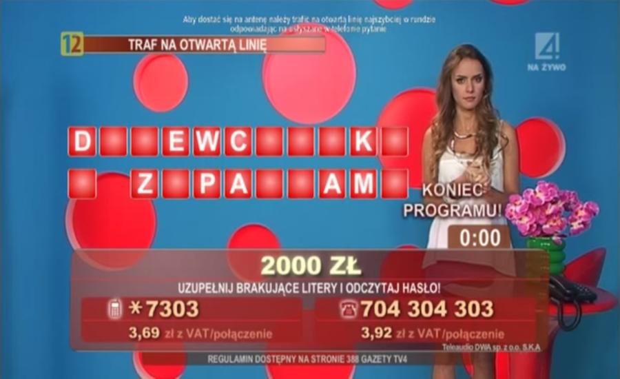 Monika Ordowska - Dziewczyny z fortuną