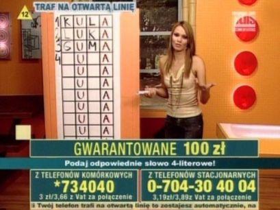 Ewa Chodaczyńska - Nocne I-Granie