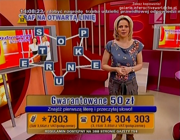 Ania Lerczak - Dziewczyny z Fortuną