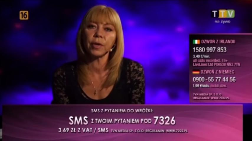 Tarocistka Beata - Magia Przeznaczenia