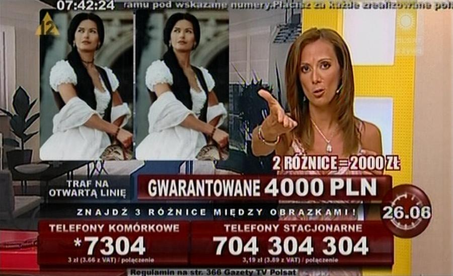 Beata Cwalińska - Fortuna Wiedzy