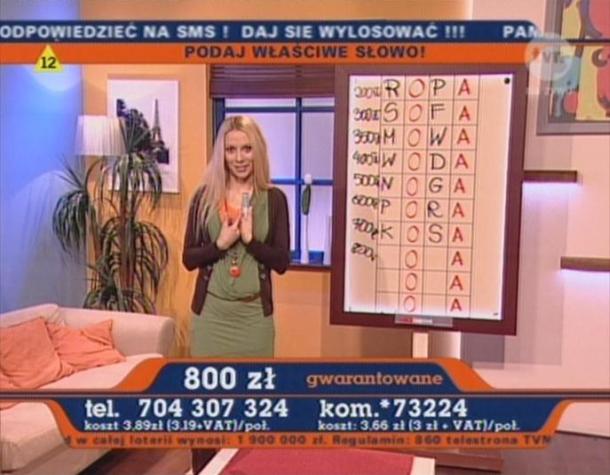 Granie na ekranie - Małgorzata Opczowska