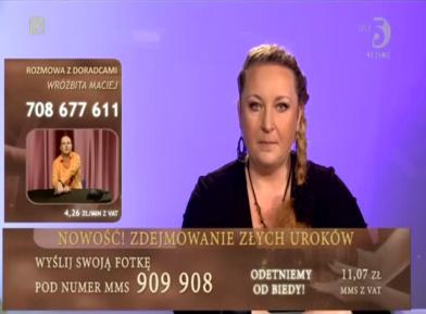 Przyszłość zapisana kartami - Joanna Wiśniewska