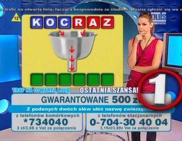 Szybka wygrana - Ewa Chodaczyńska-Bąk