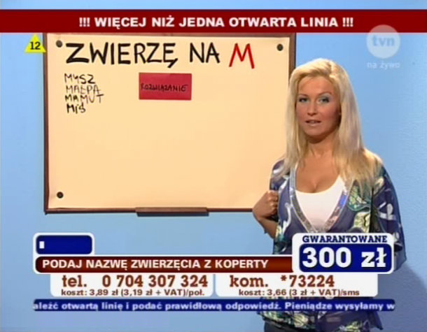 Salon gry - Magdalena Michniak