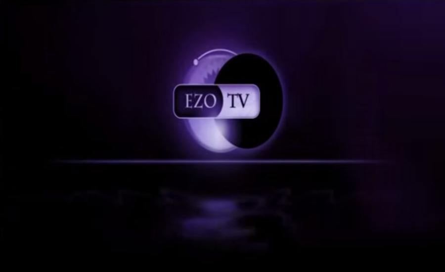 EzoTV - logo