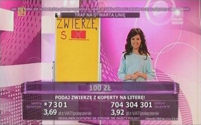 Zagadkowa Noc - Paulina Koziejowska