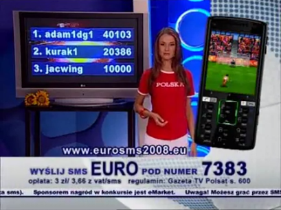 Eurosms2008
