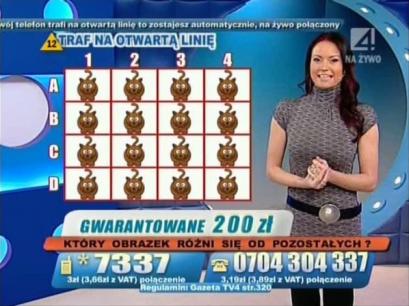 Bianka Gibaszewska - Kasa na Bnak