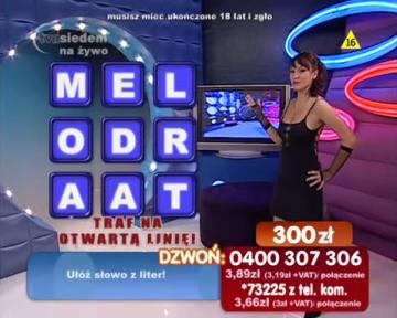 Nocne Igraszki - Justyna Widawska
