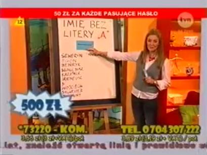Rozbij Bank - Agnieszka Wróblewska