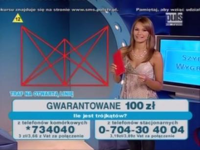 Szybka Wygrana - Ewa Chodaczyńska