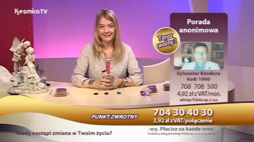 Agga Soyala - KosmicaTV
