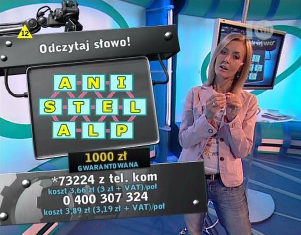 Fabryka Gry - Agnieszka Wróblewska