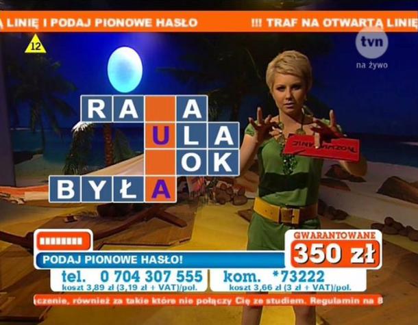 Nocne Granie - Anna Wołek-Kornaś