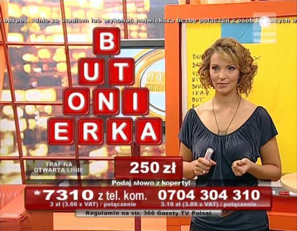 Natalia Szyguła - Nagroda Gwarantowana