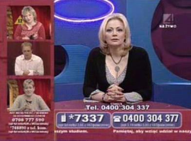 Twoja wrózba - Beata Jeske