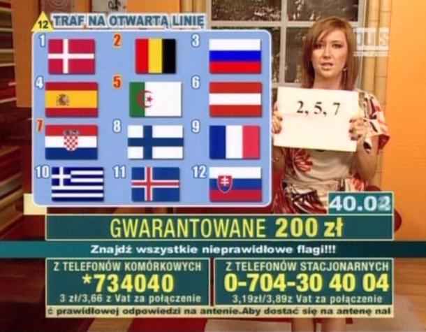 Klaudia Klara - Nocne I-Granie